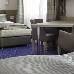 Отель St. Joseph Hotel Германия, Гамбург - отзывы, цены и фото номеров - забронировать отель St. Joseph Hotel онлайн комната для гостей фото 12