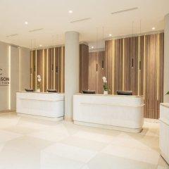 Radisson Collection Hotel Warsaw спа