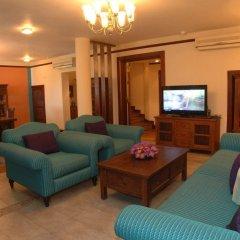 Отель Royal Palms Beach Hotel Шри-Ланка, Калутара - отзывы, цены и фото номеров - забронировать отель Royal Palms Beach Hotel онлайн комната для гостей фото 3