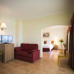 Отель Mirachoro Praia Португалия, Карвоейру - 1 отзыв об отеле, цены и фото номеров - забронировать отель Mirachoro Praia онлайн комната для гостей фото 4
