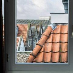 Отель Mr. Jordaan балкон