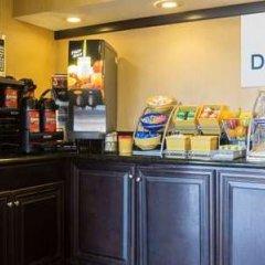 Отель Days Inn & Suites by Wyndham Vicksburg питание фото 2
