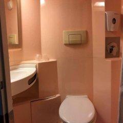 Отель Premiere Classe Marseille La Valentine ванная