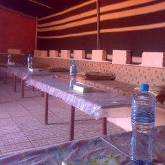 Отель Atallahs Camp бассейн