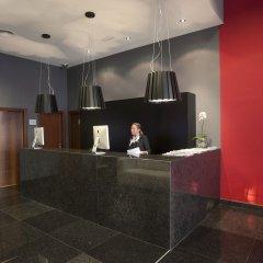 Hotel Carris Marineda сауна