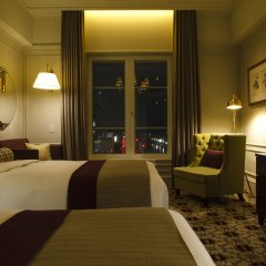 Отель Tokyo Station Токио комната для гостей
