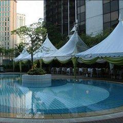 Отель Grand Millennium Hotel Kuala Lumpur Малайзия, Куала-Лумпур - отзывы, цены и фото номеров - забронировать отель Grand Millennium Hotel Kuala Lumpur онлайн фото 2