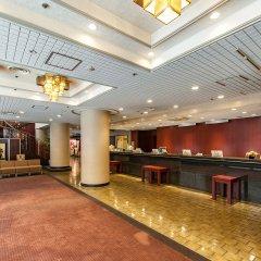 Hakata Green Hotel 2 Gokan Хаката интерьер отеля фото 2