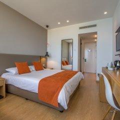 Отель Crystal Springs Beach Протарас комната для гостей фото 3