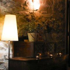 Отель La Torre del Vilar гостиничный бар