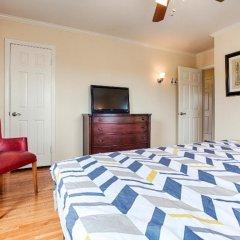 Отель San Vicente 4 Bedroom House By Redawning США, Лос-Анджелес - отзывы, цены и фото номеров - забронировать отель San Vicente 4 Bedroom House By Redawning онлайн фото 14