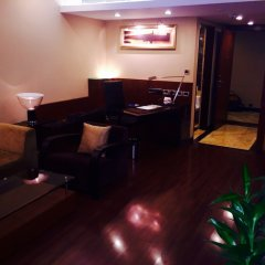 Отель Radisson Blu Plaza Delhi Airport интерьер отеля фото 2
