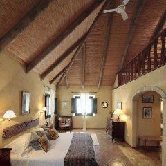 Отель Hacienda de San Rafael комната для гостей фото 2