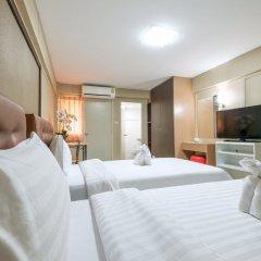 Отель NRC Residence Suvarnabhumi фото 21
