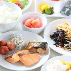 APA Hotel Roppongi-Ichome Ekimae питание фото 3