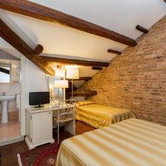 Отель Villa Casanova удобства в номере