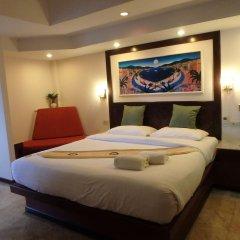 Отель Paradise Inn удобства в номере фото 2