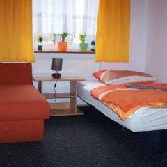 Отель Akcent Europe Польша, Познань - отзывы, цены и фото номеров - забронировать отель Akcent Europe онлайн удобства в номере