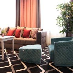 Hotel Ostrovskiy комната для гостей фото 5