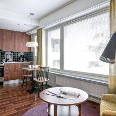 Отель Forenom Serviced Apartments Espoo Tapiola Финляндия, Эспоо - отзывы, цены и фото номеров - забронировать отель Forenom Serviced Apartments Espoo Tapiola онлайн в номере фото 2