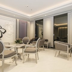 The Pantip Hotel Ladprao Bangkok Бангкок комната для гостей