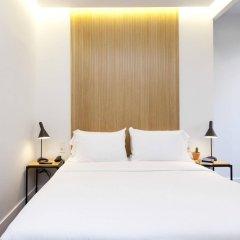 Отель SLEEP'N Atocha Испания, Мадрид - 2 отзыва об отеле, цены и фото номеров - забронировать отель SLEEP'N Atocha онлайн комната для гостей фото 5