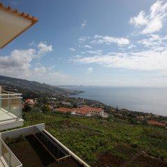 Отель Apartamentos Baia Brava Санта-Крус фото 2