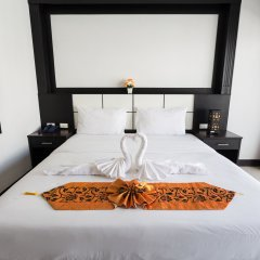 Отель Star Patong комната для гостей фото 2