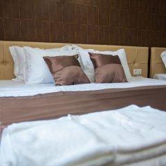 Отель Вояджер комната для гостей фото 6