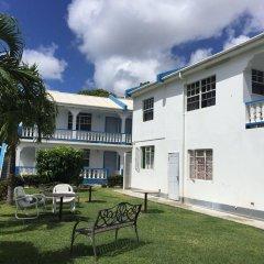 Отель Skyblue Beach Apartments Сент-Винсент и Гренадины, Остров Бекия - отзывы, цены и фото номеров - забронировать отель Skyblue Beach Apartments онлайн фото 2