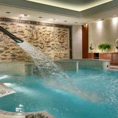 Отель Principi di Piemonte - UNA Esperienze Италия, Турин - отзывы, цены и фото номеров - забронировать отель Principi di Piemonte - UNA Esperienze онлайн бассейн