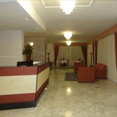 Отель Villa Nacalua Ситта-Сант-Анджело интерьер отеля