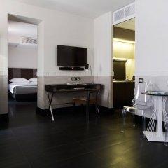 Отель Mood Suites Tritone Италия, Рим - отзывы, цены и фото номеров - забронировать отель Mood Suites Tritone онлайн удобства в номере