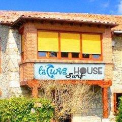 Отель La Curva Surfhouse Испания, Рибамонтан-аль-Мар - отзывы, цены и фото номеров - забронировать отель La Curva Surfhouse онлайн