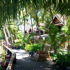 Отель Sandoway Resort фото 6