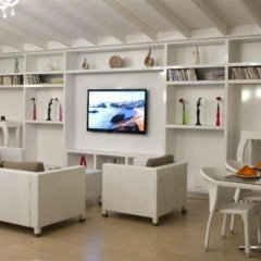 Апартаменты Kusadasi Golf and Spa Apartments Сельчук фото 3