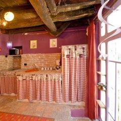 Отель Appartamento Lo Spillo Кальката в номере