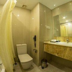 Bagan Landmark Hotel ванная фото 2