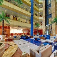 Al Manar Grand Hotel Apartment развлечения