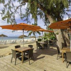 Отель Bougainvillea Barbados гостиничный бар
