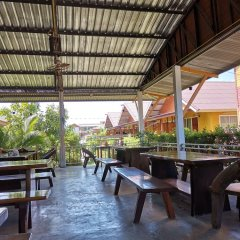 Отель Lanta For Rest Boutique Таиланд, Ланта - отзывы, цены и фото номеров - забронировать отель Lanta For Rest Boutique онлайн фото 15