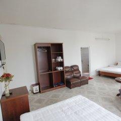 Отель Binh Yen Hotel Вьетнам, Далат - 1 отзыв об отеле, цены и фото номеров - забронировать отель Binh Yen Hotel онлайн удобства в номере фото 2