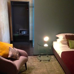 Отель Belludi 37 Италия, Падуя - отзывы, цены и фото номеров - забронировать отель Belludi 37 онлайн комната для гостей