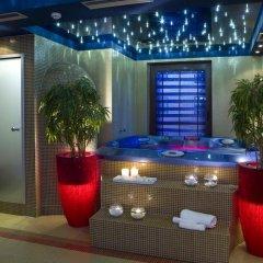 Lazart Hotel сауна