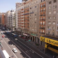 Отель Hostal Santillan Испания, Мадрид - отзывы, цены и фото номеров - забронировать отель Hostal Santillan онлайн