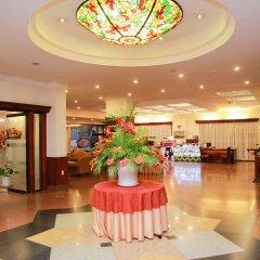 Ttc Hotel Premium Далат интерьер отеля фото 2