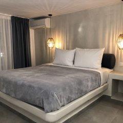 Отель Galatia Villas Греция, Остров Санторини - отзывы, цены и фото номеров - забронировать отель Galatia Villas онлайн комната для гостей фото 4