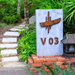 Отель Ao Nang Phu Pi Maan Resort & Spa фото 7