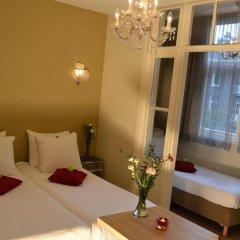Alp Hotel Amsterdam Амстердам комната для гостей фото 3