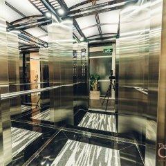 Апартаменты D3 Luxury Como Service Apartment NearD1 балкон